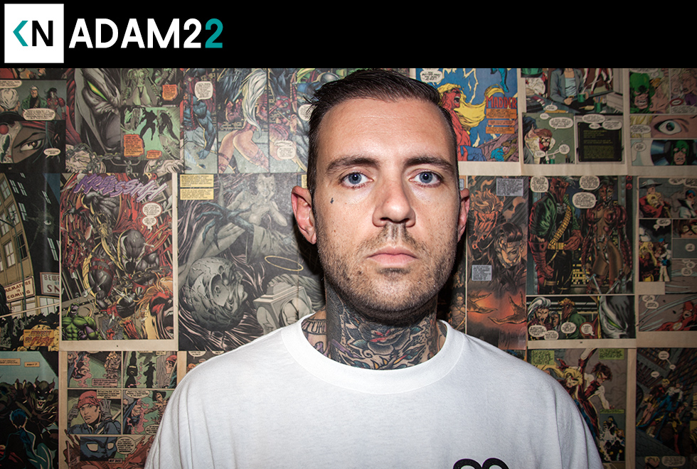 Adam22 on Kinda Neat